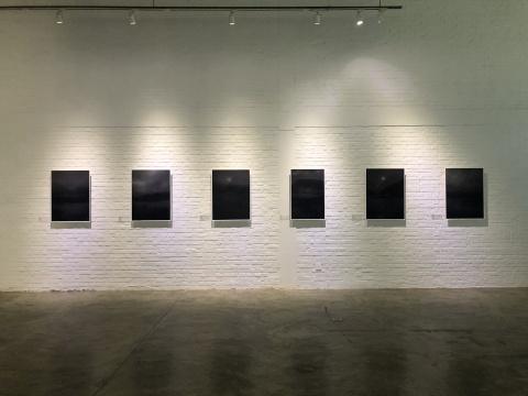 三影堂肖日保摄影展 对自我精神回归的双向思考