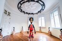 """""""全收!"""",佳士得上海的第一场潮流艺术展"""