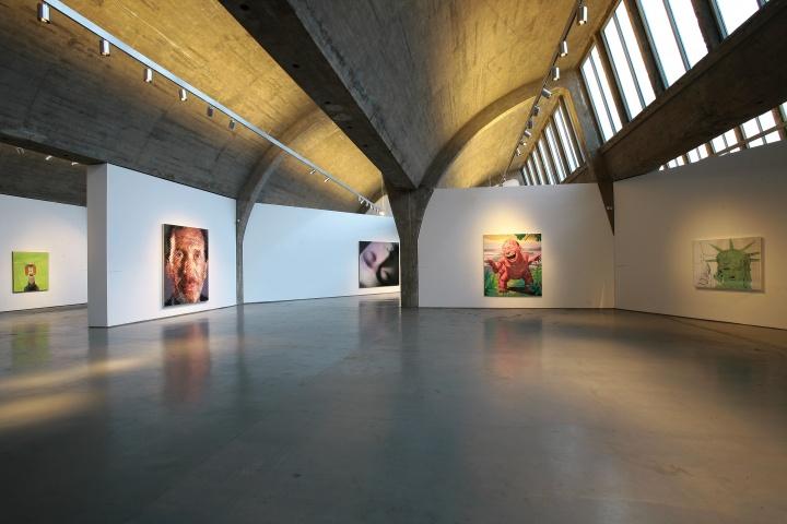 独家专访丨佩斯画廊关闭北京空间:我们没有离开