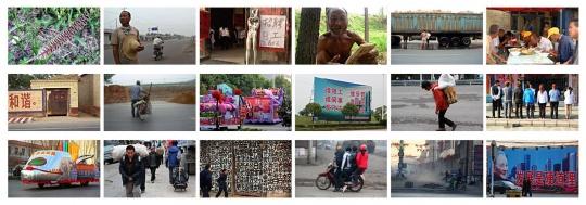"""北京时代美术馆""""共同空间——后非遗时代的大运河叙事"""" 生命之河在当代艺术中的启示"""