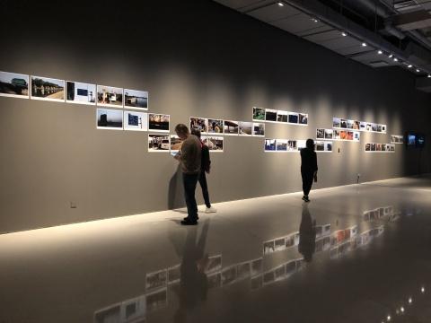 石青 《大运河的能源地理之二:速度图像与能量的消失》2008,2019