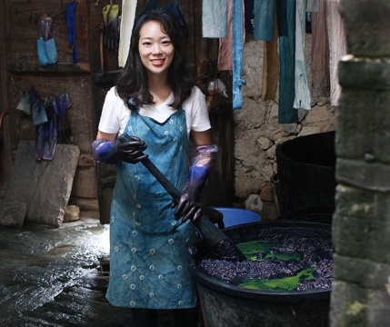 林芳璐  毕业于中央美术学院,获学士、硕士学位  现工作生活于北京