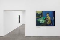 张永旭同名个展开幕 三十年艺术实践也是三十年人生行旅