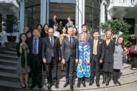 """中法文化交流项目""""798CUBE五年合作计划""""正式启动,中国将迎来毕加索与贾科梅蒂"""
