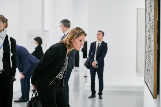 携手蓬皮杜 西岸美术馆带着满满的诚意和壕气正式开馆