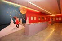 最具节日氛围的克罗地亚贺卡展在上海民生开幕,从中窥得百年平面设计发展进程