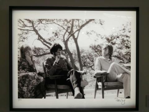 《John&Paul》 1968