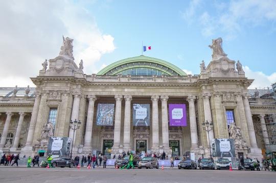 法国巴黎大皇宫2019年巴黎国际摄影艺术展(Paris Photo2019