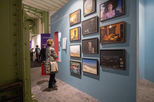 特别单元马格南摄影师Bieke depoorter的作品呈现