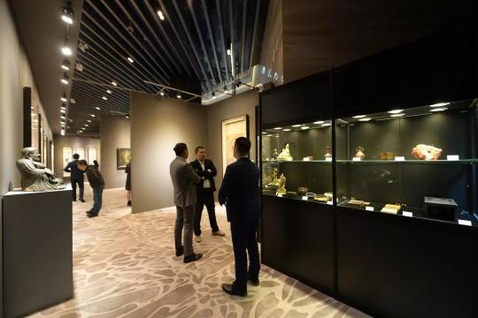 华艺国际瓷器·玉器·工艺品