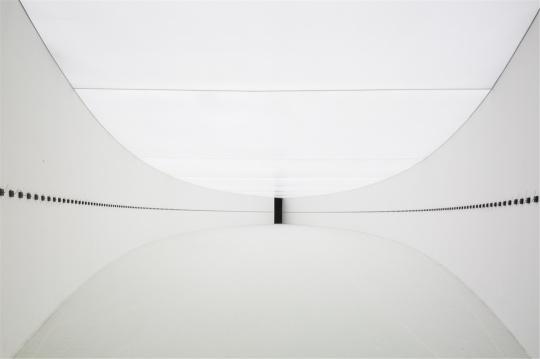 """第十二届上海双年展""""禹步"""",2018年"""