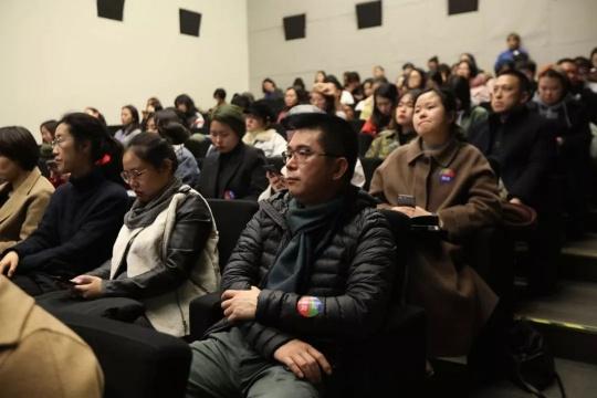 志在突破900万观展人次 画廊周北京2020蓄势待发