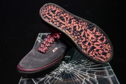 Vans&赵赵鼠年联名系列鞋款