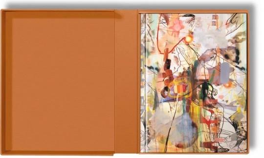 阿尔伯特·厄伦(ALBERT OEHLEN)的画册