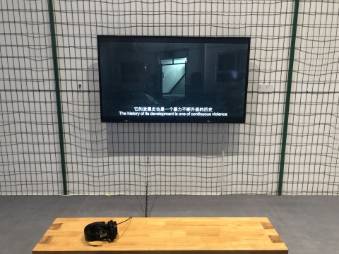 郝敬班 《慢镜头》高清录像 6分45秒 2018