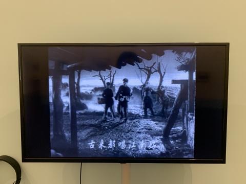 郑君里导演 《枯木逢春》 1961年电影