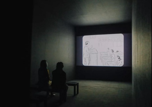 """""""万维网与新媒体艺术三十年"""",昊美术馆三年计划首展启幕"""