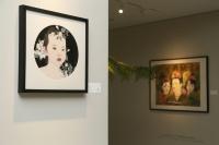 大千画廊揭幕代瑞雪首展 展现东方哲思下的女性视角