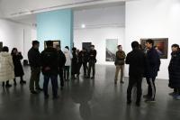 """成当代艺术中心开幕杨永生个展  """"Meta-painting""""关于绘画的研究,高远,杨永生"""
