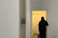 """在外交公寓,施勇个展空无一物却""""无处不在"""",施勇"""