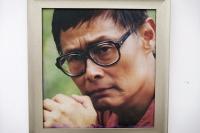 1993年,他开创了中国艺博会的1.0时代