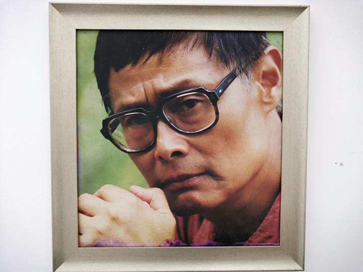 何冰(1943—2014)