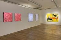 非凡仕艺术新年首展,四位女性艺术家的肆意对话,陈 曦,陈卉,章燕紫,吴笛笛