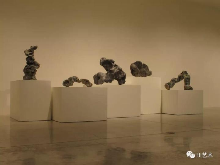 LA Louver展览现场 2014