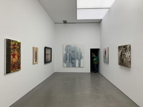 """博而励更名SPURS画廊首展,一场关于疫情的""""CLEAN""""艺术行动"""