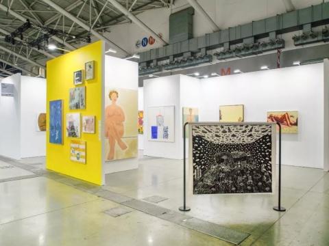 台北是测试华人艺术市场的最后一道阵线吗?