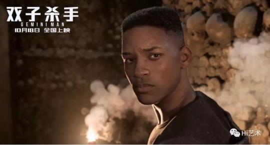 2019年上映的李安作品《双子杀手》即采用120帧+4K+3D的高技术规格制作