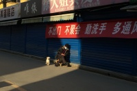 武汉围城54天,11位艺术家的生活和创作日记