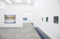 半封闭状态的草场地艺术区,香格纳画廊呈现余友涵7年来北京最大个展,余友涵