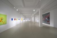 T6画廊带来马树青新展 还原色彩独立价值