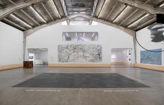 助力画廊周北京2020  常青画廊十五周年及项目系列展开幕