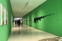 四川美院美术馆发力 驻留回顾展开启2020馆藏系列研究