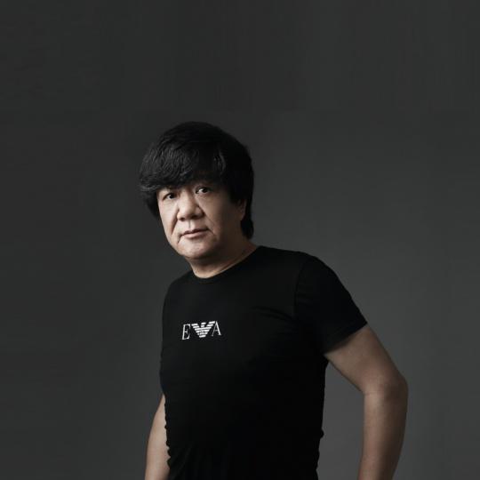 王野夫 广州华艺国际拍卖有限公司高级副总裁兼艺术总监