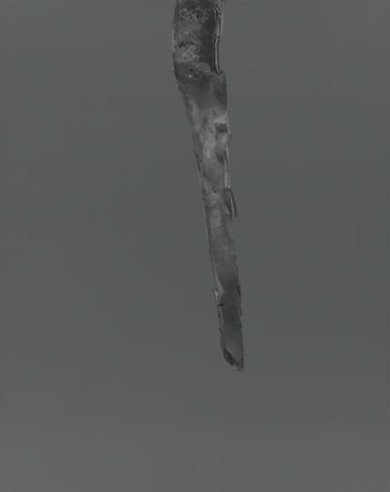 秦一峰《2017/05/21 12:10 晴》109.9×136.8cm纸上微喷 2017