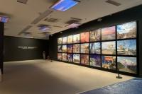 一个享誉世界的文化符号 鲍勃·迪伦大展来到北京