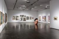 """""""重构·共建""""— 银川当代美术馆五周年回顾展 重现那些记忆与时光"""