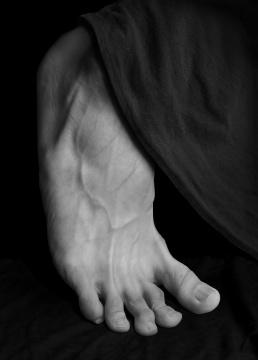 《人⼯剧团—未命名的习作》 (14) 140x100cm(2+1ap)86x61.8cm(8+2ap) CANSON INFINITY BARYTA 2013