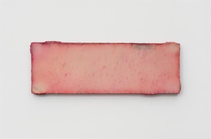陈淑霞《花季》73×204cm布面油画2020