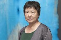 陈淑霞 我不是一个快捷的人,刘庆和,杨小彦,亚洲艺术中心,陈淑霞