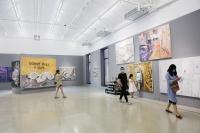 """松艺术区新展开幕:""""DOPE&DUANG""""——属于陈轩荣的另类涂鸦"""