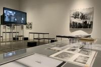 """从淞沪会战时的照片说起,泰康空间""""孤军与坦克"""""""