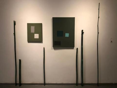 """跟随吴洪亮的策展手记,去金鸡湖美术馆看""""自·长物志"""""""