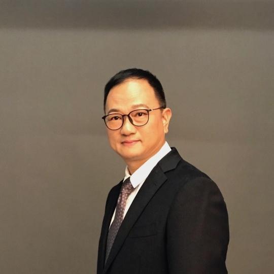 叶建强2020艺术深圳组委会秘书长