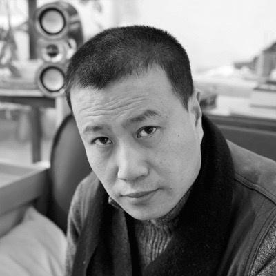 刘庆和 1961年出生于天津,1989年硕士毕业于中央美术学院,现为中央美术学院中国画学院院长、教授、博士生导师