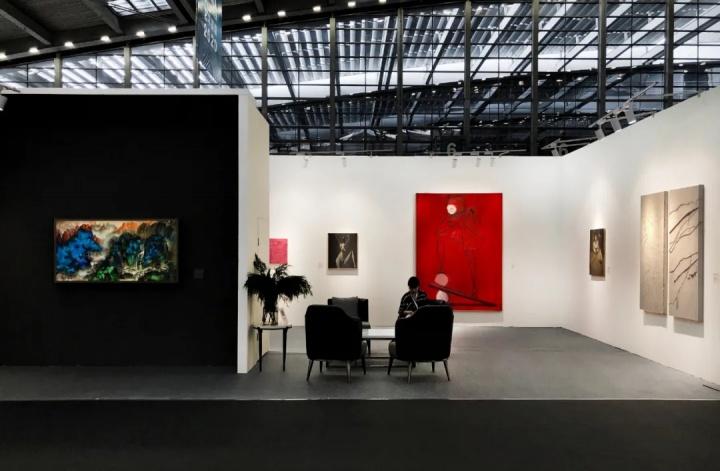 后疫情时代的首个线下艺博会,艺术深圳到底有没有惊喜?