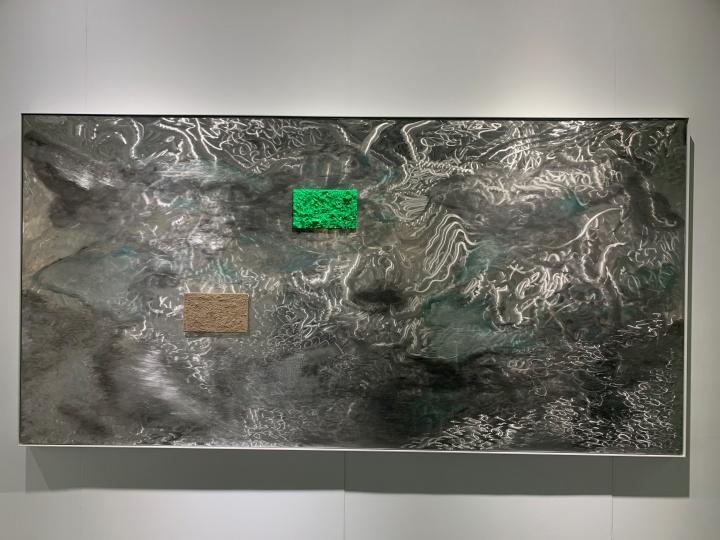 杨心广作品,不到20万元